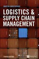 9780273731122-Logistics-And-Supply-Chain-Management