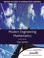 9780273734130-Modern-Engineering-Mathematics-With-Mymathlab-Global-Student-Access-Card