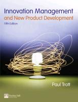 9780273736561-Innovation-Management-And-New-Product-Development