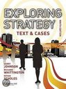 9780273737025-Exploring-Strategy-Text--Cases-Plus-Mystrategylab