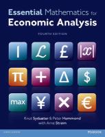 9780273760689-Essential-Mathematics-for-Economic-Analysis
