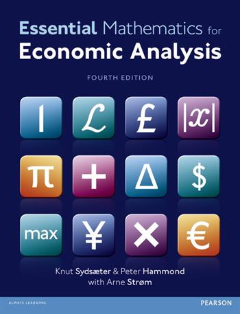 9780273760726-Essential-Mathematics-for-Economic-Analysis