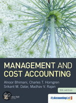 9780273762232-Management-and-Cost-Accounting-with-MyAccountingLab-Access-Card