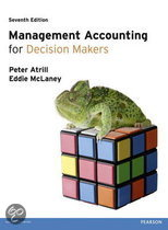 9780273762263-Management-Accounting-for-Decision-Makers-with-MyAccountingLab-Access-Card