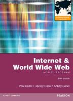 9780273764021-Internet-and-World-Wide-Web-How-to-Program