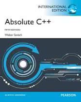 9780273769323-Absolute-C-International-Edition