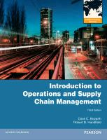 9780273770084-Introduction-To-Operations-And-Supply-Chain-Management