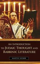 9780275994655-An-Introduction-to-Judaic-Thought-and-Rabbinic-Literature