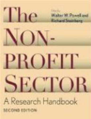 9780300109030-The-Nonprofit-Sector