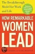 9780307461698-How-Remarkable-Women-Lead-The-Breakthrough-Model-For-Work-And-Life