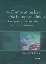 9780314202598-The-Competition-Law-of-the-European-Union-in-Comparative-Perspective