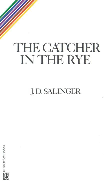 9780316769488-The-Catcher-in-the-Rye