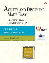 9780321321305-Agility-and-Discipline-Made-Easy