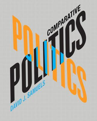 9780321449740-Comparative-Politics
