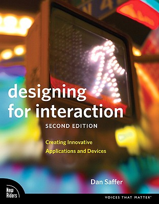 Designing For Interaction