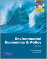 9780321666215-Environmental-Economics-And-Policy