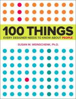 9780321767530-100-Things-Every-Designer-Needs-to-Know-About-People