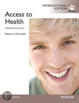 9780321866080-Access-to-Health