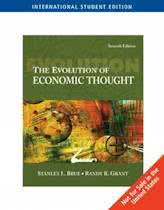 9780324363159-The-Evolution-of-Economic-Thought