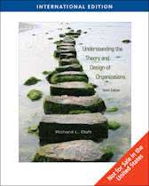 9780324598889-Understanding-the-Theory-and-Design-of-Organizations