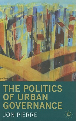 9780333732687-The-Politics-Of-Urban-Governance