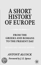 A Short History of Europe, Second Edition