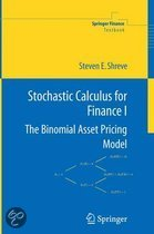9780387401003-Stochastic-Calculus-for-Finance-I