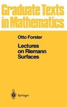 9780387906171-Lectures-on-Riemann-Surfaces