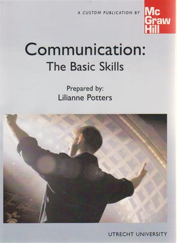 9780390448927-Communication-The-Basic-Skills.-Prepared-by-Lilianne-Potters