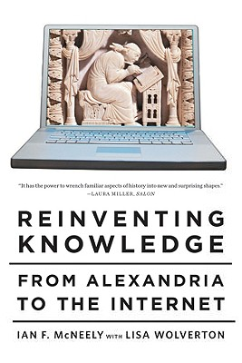 Reinventing Knowledge