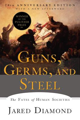 9780393354324-Guns-Germs-and-Steel