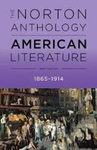 The Norton Anthology of American Literature 9E Volume C International Edition