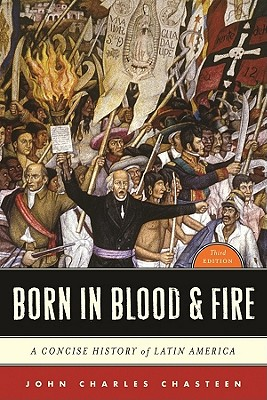 9780393911541-Born-In-Blood-And-Fire