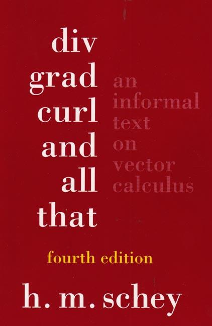 9780393925166-Div-Grad-Curl-and-All-That