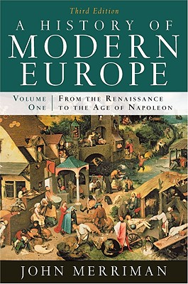 9780393933840-A-History-Of-Modern-Europe