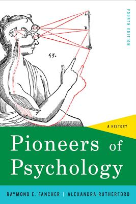 9780393935301-Pioneers-of-Psychology