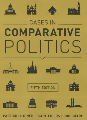 9780393937541-Cases-in-Comparative-Politics