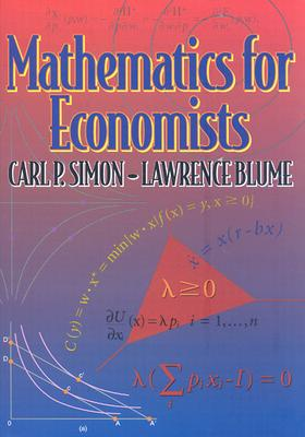 9780393957334-Mathematics-for-Economists