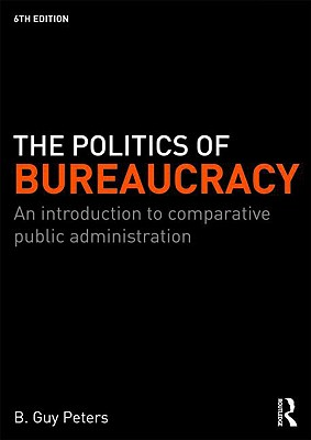 9780415342100-The-Politics-of-Bureaucracy