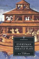 9780460872805-Everyman-And-Medieval-Miracle-Plays