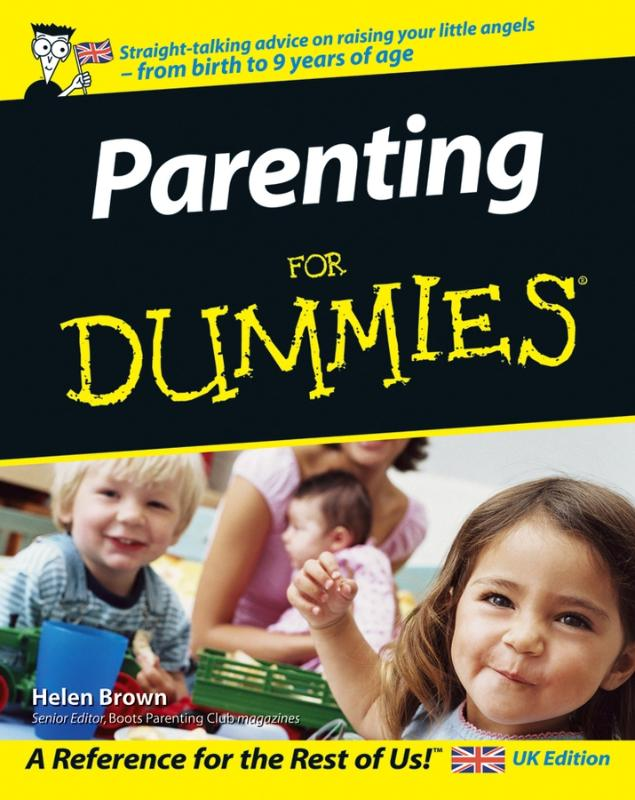9780470027141-Parenting-For-Dummies