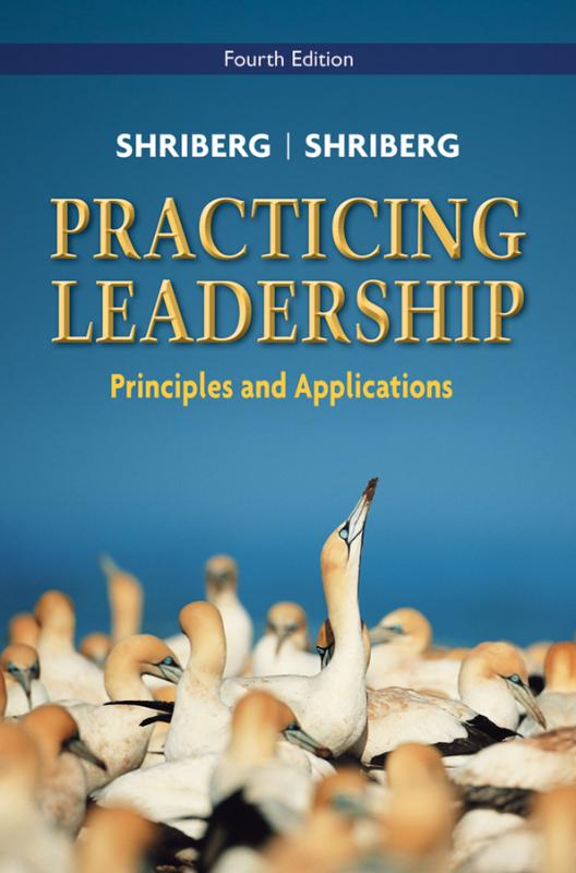 9780470086988-Practicing-Leadership-Principles-and-Applications