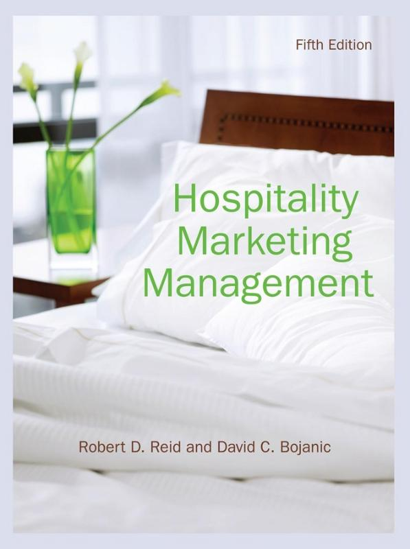 marketing in hospitality management Take your tourism marketing strategy to the next level and beat the  and  opportunities to meet with top hospitality industry vendors on the tradeshow floor.