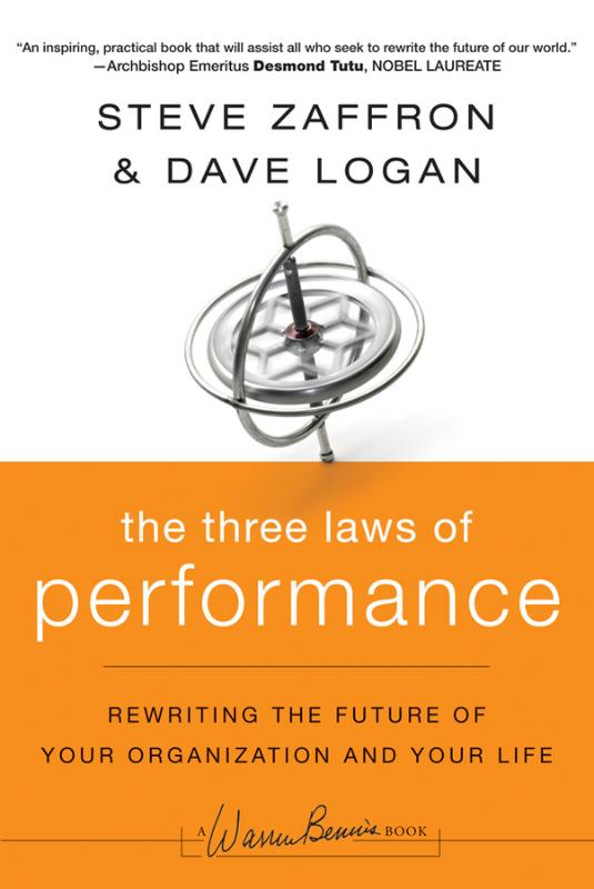 9780470195598-The-Three-Laws-Of-Performance