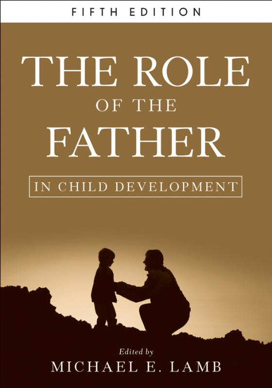 9780470405499-The-Role-of-the-Father-in-Child-Development