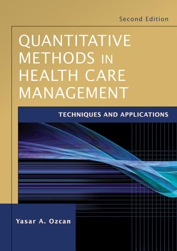 9780470434628-Quantitative-Methods-in-Health-Care-Management