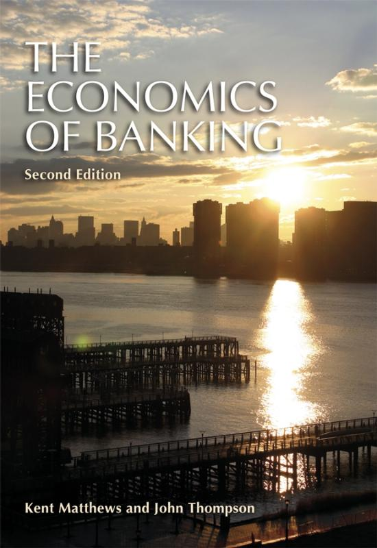 9780470519646-Studyguide-for-Economics-of-Banking-by-Thompson-John-ISBN-9780470519646