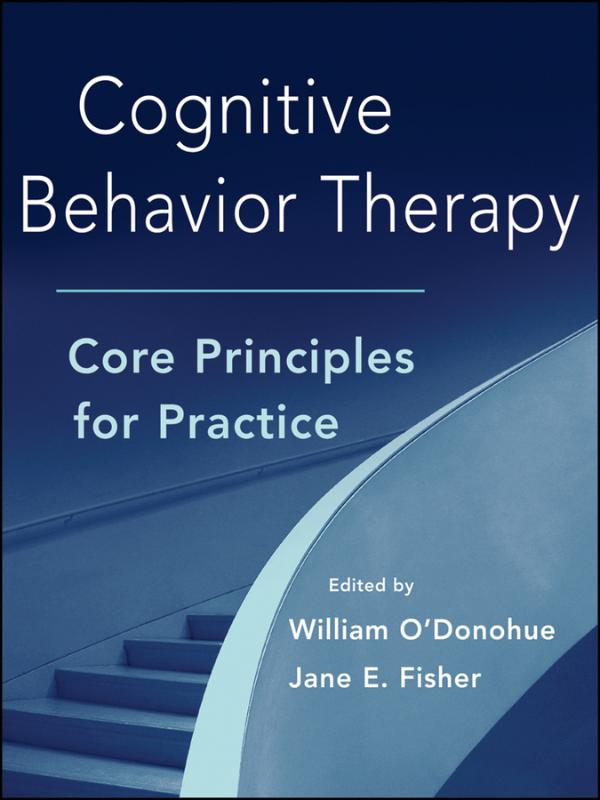 9780470560495-Cognitive-Behavior-Therapy