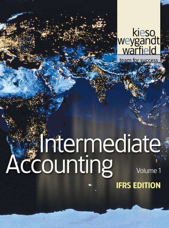 9780470616307-Intermediate-Accounting