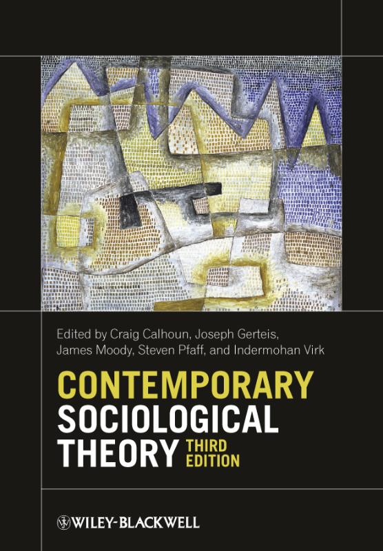 9780470655665-Contemporary-Sociological-Theory